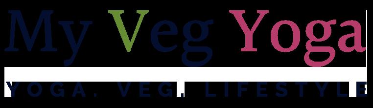 My Veg Yoga